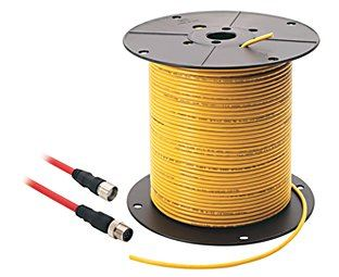 Ethernet Cable Spools