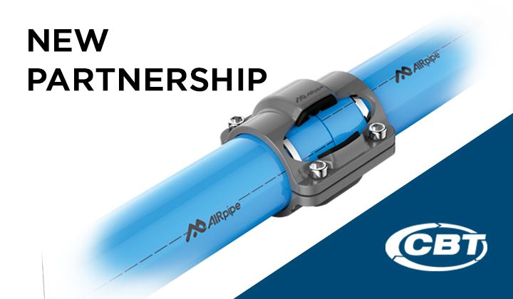 Picture for category CBT Partners with AIRpipe