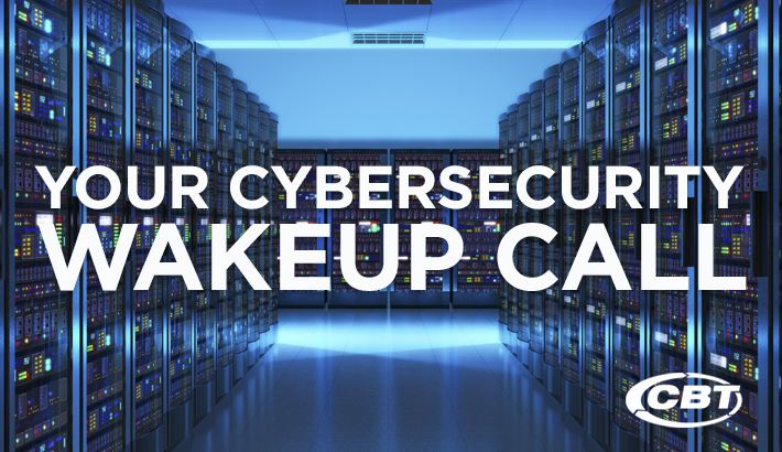 Picture for category Your Cybersecurity Wakeup Call